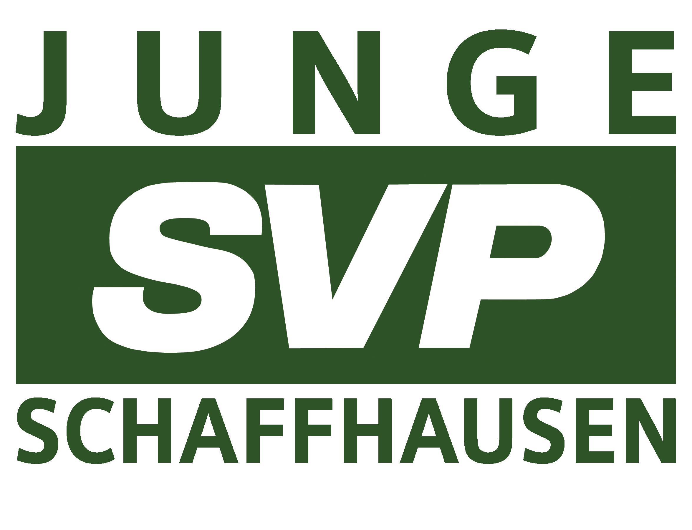 Junge SVP Schaffhausen